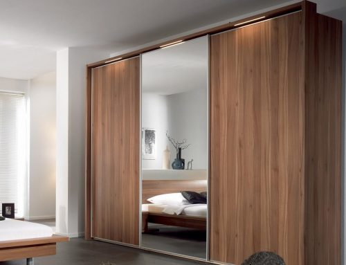 Wardrobe Door Trends 2020