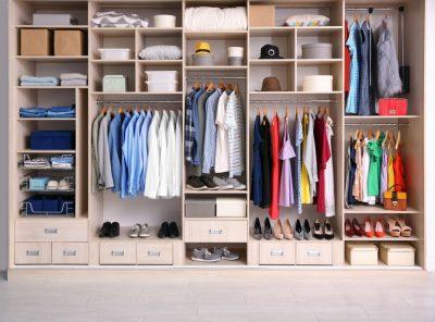 Wardrobe Company Melbourne