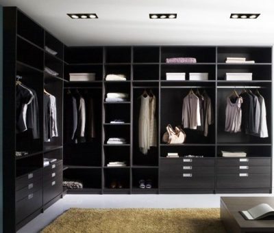 walk in wardrobe melbourne
