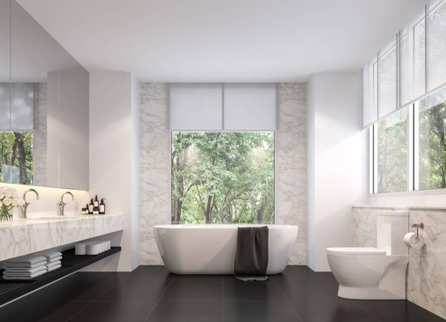 Melbourne Custom Bathrooms