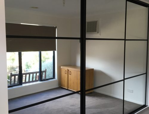 Benefits of Sliding Door Wardrobes