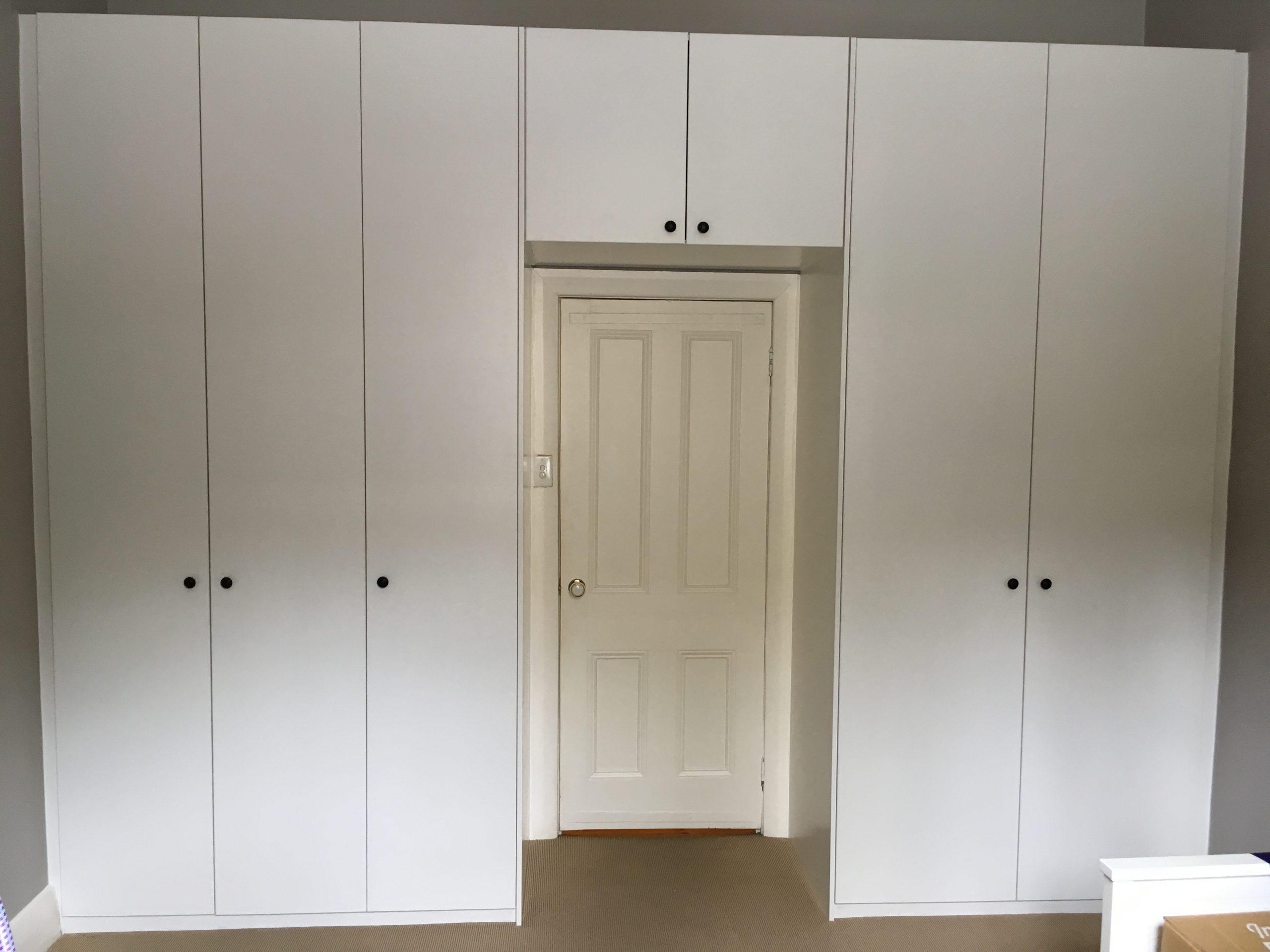 custom built wardrobes melbourne