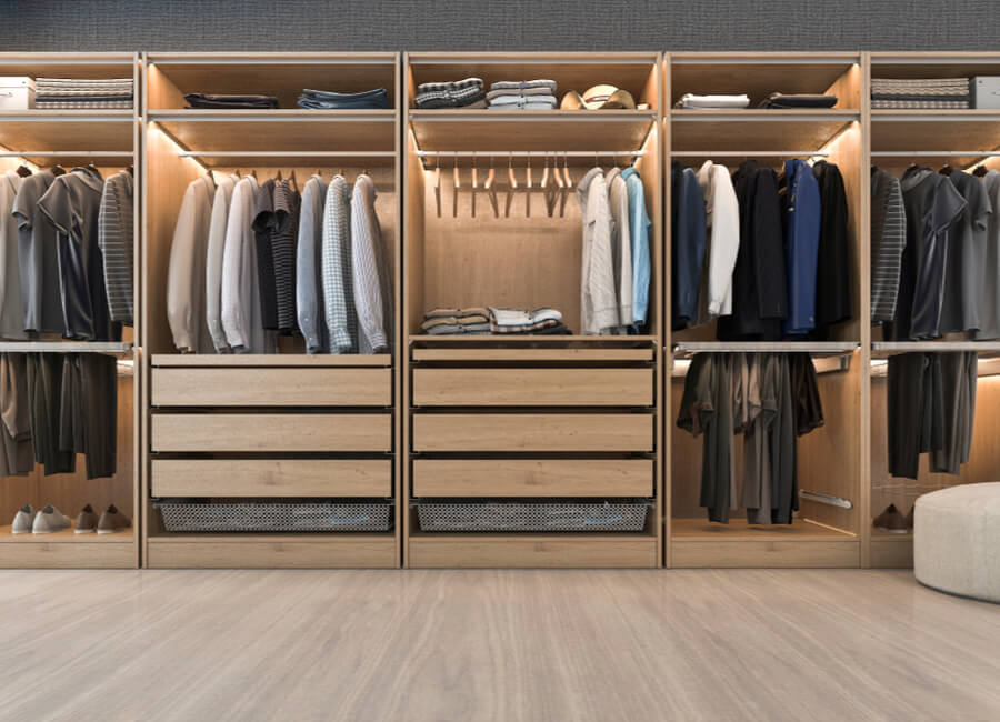 Melbourne Custom Wardrobes