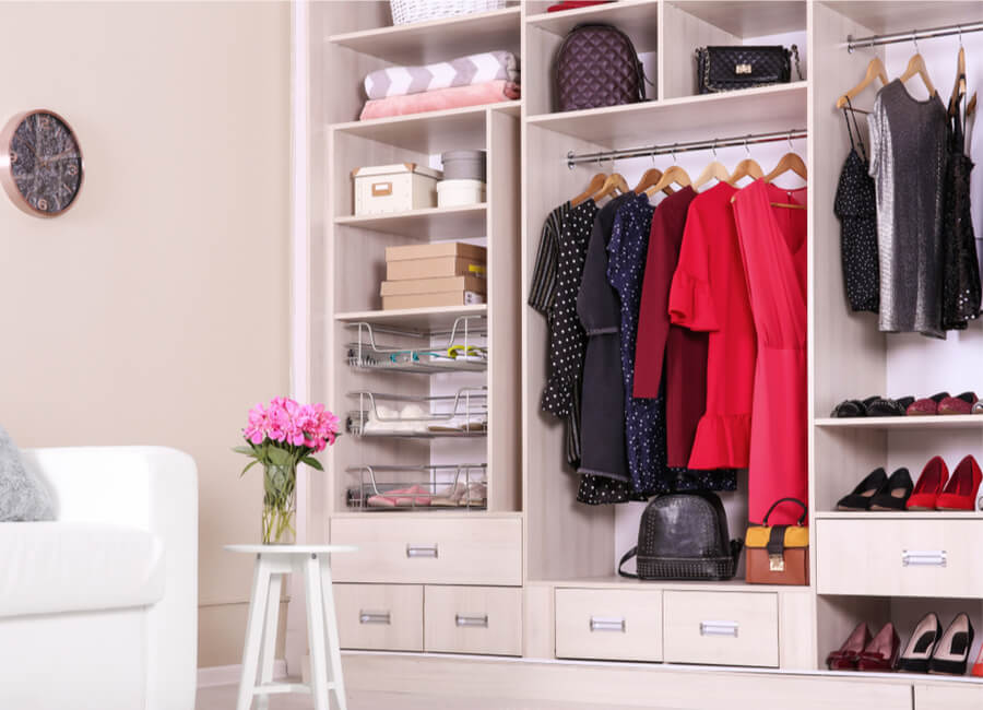 melbourne built in wardrobe