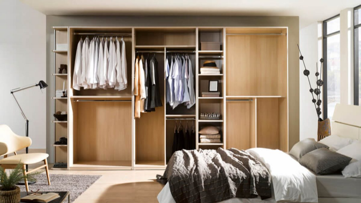 Built Ins Perfect For Storing All That Stuff Versa Robes