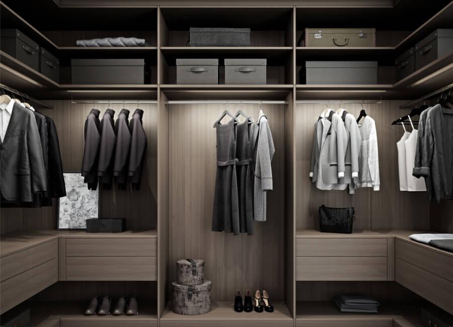 walk in wardrobe builder