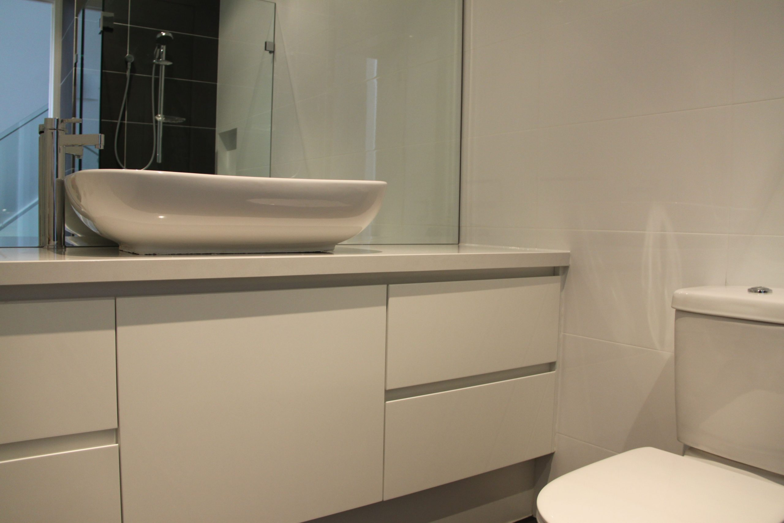 Bathroom vanity Melbourne