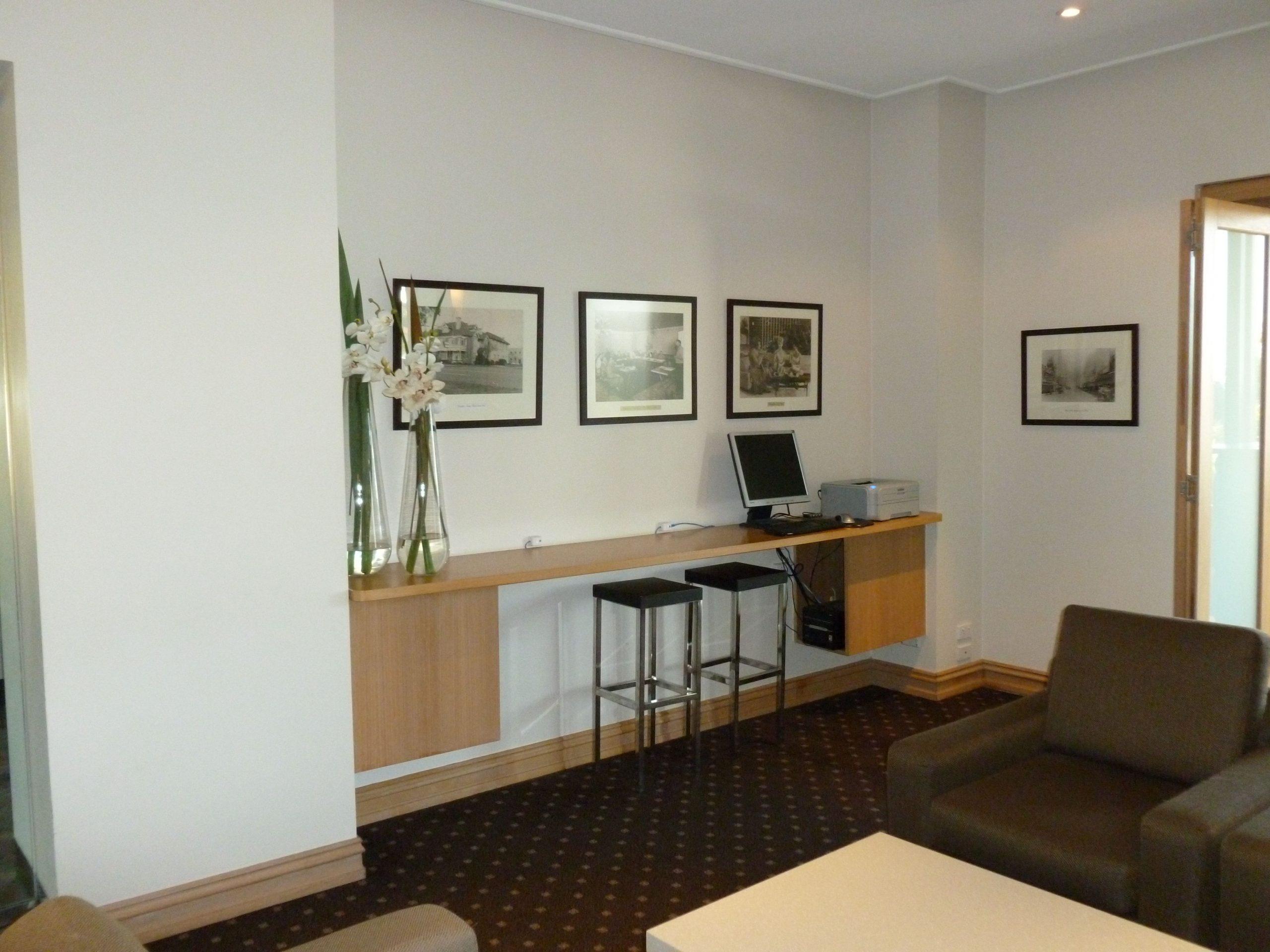 custom made desk in Melbourne