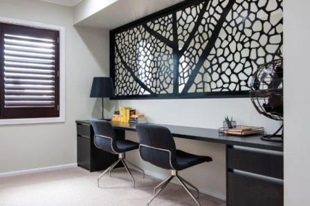 custom made study, Melbourne
