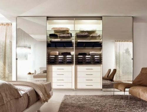 Fitted Wardrobes Versus Freestanding