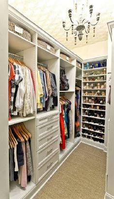 luxury walk in wardrobes melbourne