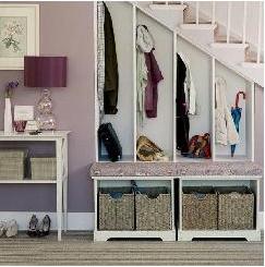 under-stairs-wardrobe