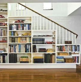 understair-shelving