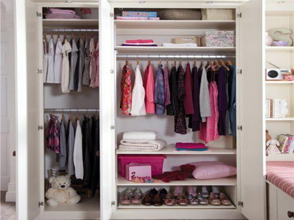 Wardrobe Ideas For Kids Bedrooms Versa Robes