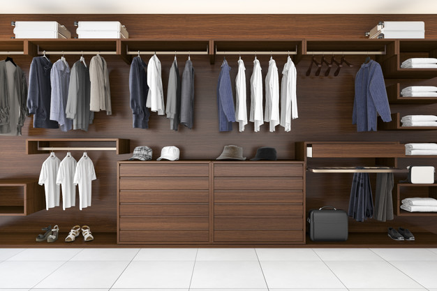 Built in Wardrobes